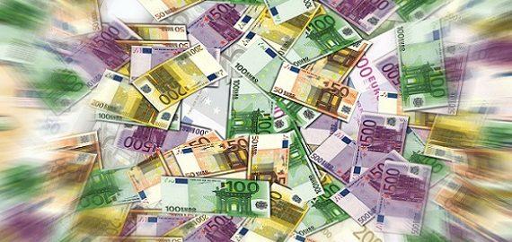 faktoring denar